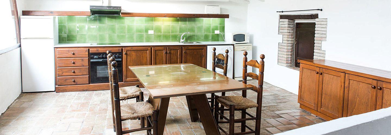 apartamento-casa-rural-alt-emporda-castello-empuries-6-personas-catalunya-can-gibert