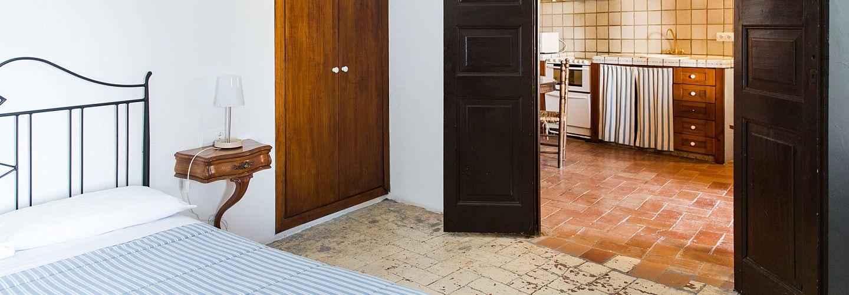 apartamento-casa-rural-alt-emporda-equipado-castello-empuries-4-personas-catalunya-can-gibert