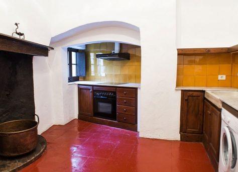 Can Gibert, Aiguamolls. Apartamento rural para 4 personas en Castelló d'Empúries, Alt Empordà, Girona, Costa Brava