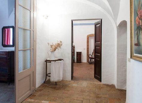 Can Gibert, Aiguamolls. Apartamento rural para 4 personas en Castelló d'Empúries, Alt Empordà, Girona, Costa Brava.