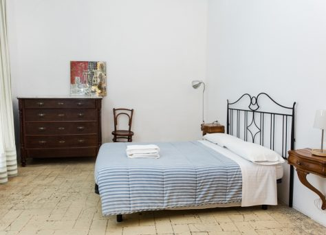 Can Gibert, Rubina. Apartamento rural para 4 personas en Castelló d'Empúries, Alt Empordà, Girona, Costa Brava