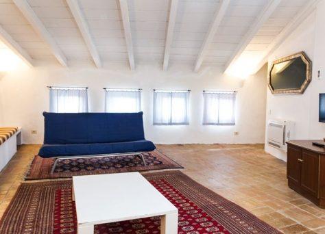 Can Gibert, Cap de Creus. Apartamento rural para 6 personas en Castelló d'Empúries, Alt Empordà, Girona, Costa Brava