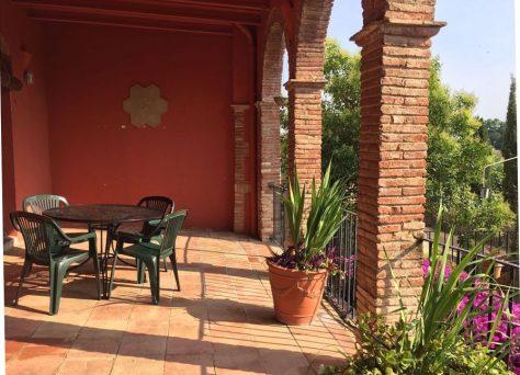 Can Gibert, Apartamentos rurales con encanto. Castelló Empúries, Alt Ampordà, Girona