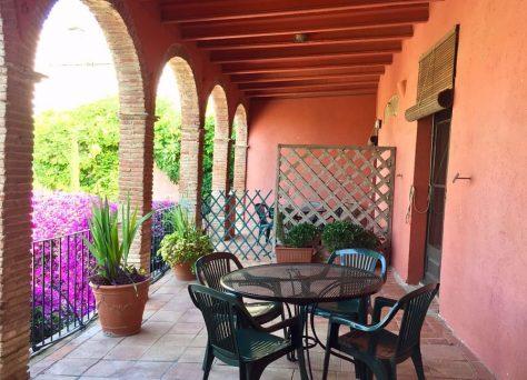 Can Gibert, apartamentos rurales con encanto con capacidad para 4 personas en Castelló d'Empúries, Alt Empordà, Girona