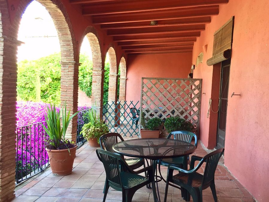 Apartamento vacaciones casa rural encanto alt emporda - Casas vacaciones cataluna ...