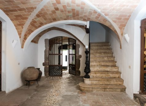 Can Gibert, apartamentos rurales en Castelló d'Empúries, Alt Empordà, Girona, Costa Brava