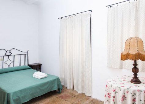 Can Gibert, rural apartmants for 6 persons in Castelló d'Empúries, Alt Empordà, Girona, Costa Brava