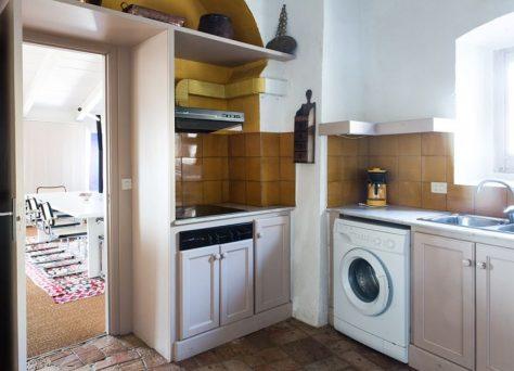 Can Gibert, Albera, rural apartment for 4 persons in Castelló d'Empúries, Alt Empordà, Girona, Costa Brava