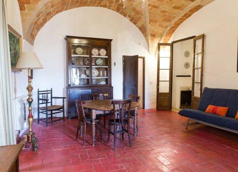 Can Gibert, Aiguamolls, rural apartment for 4 persons in Castelló d'Empúries, Alt Empordà, Girona, Costa Brava