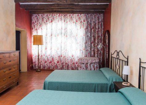 Can Gibert, Muralla. Apartamento rural para 6 personas en Castelló d'Empúries, Alt Empordà, Girona, Costa Brava