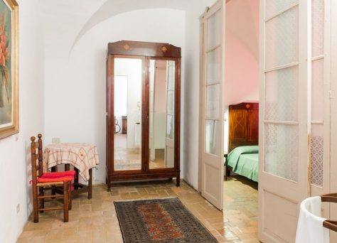 Can Gibert, rural apartments in Spain, Catalonia